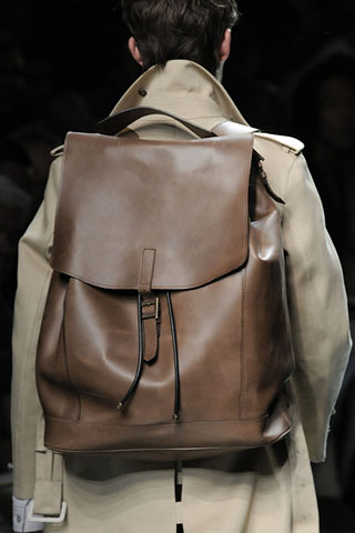 Burberry Prorsum Bag S/S 2010