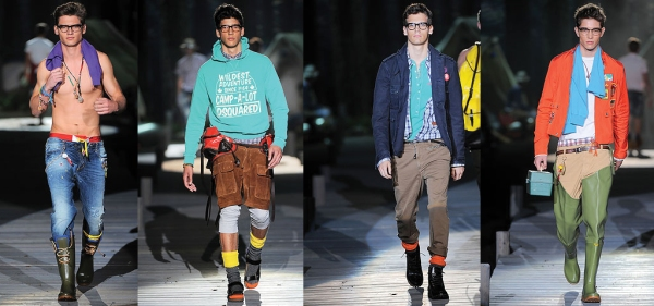 Dsquared²_SS10