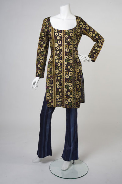 Amarcord_Jean Paul Gaultier apparel