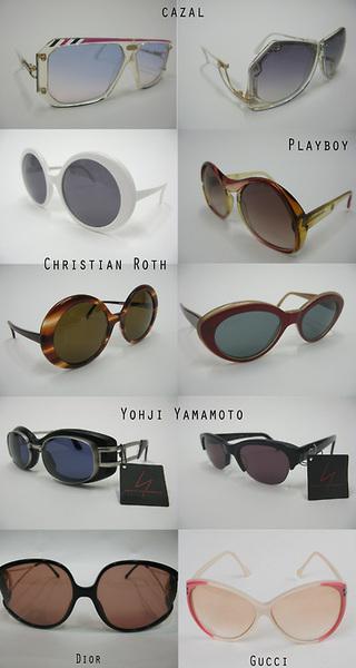 Amarcord_Vintage Glasses