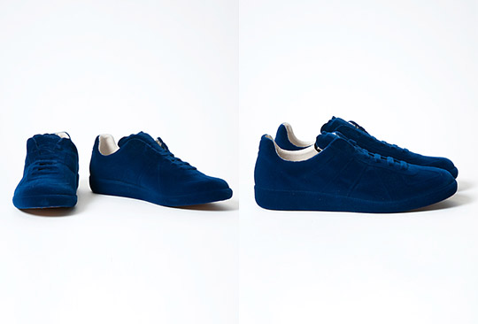Lanvin Floacked Sneakers