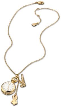 Swarovski Jewelry for Alice in Wonderland